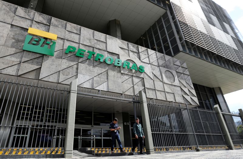 Brazil's BNDES raises $5.2 billion selling Petrobras stake: sources