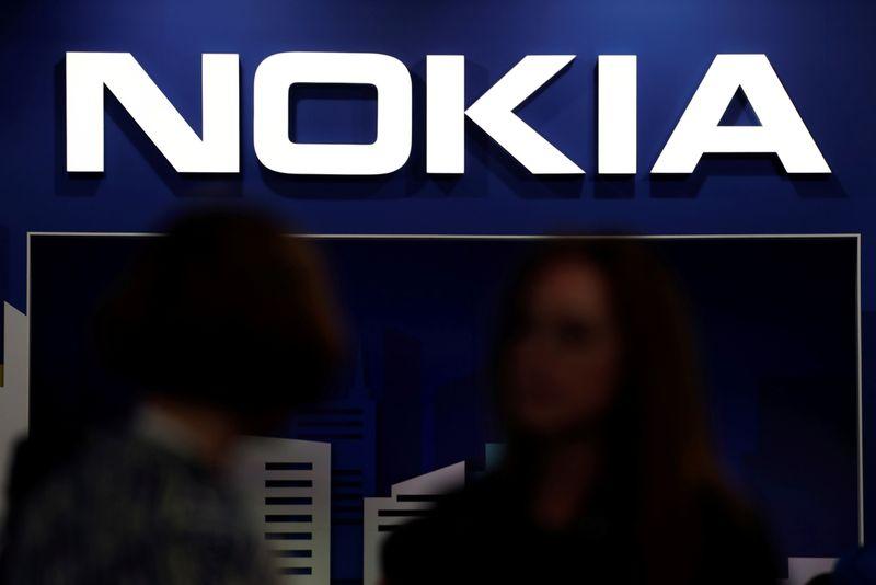 Nokia's surprise profit rise fails to salvage 2019 dividend
