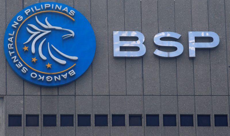 El banco central de Filipinas recorta la tasa de política sobre el riesgo de virus, puede reducir aún más Por Reuters 2