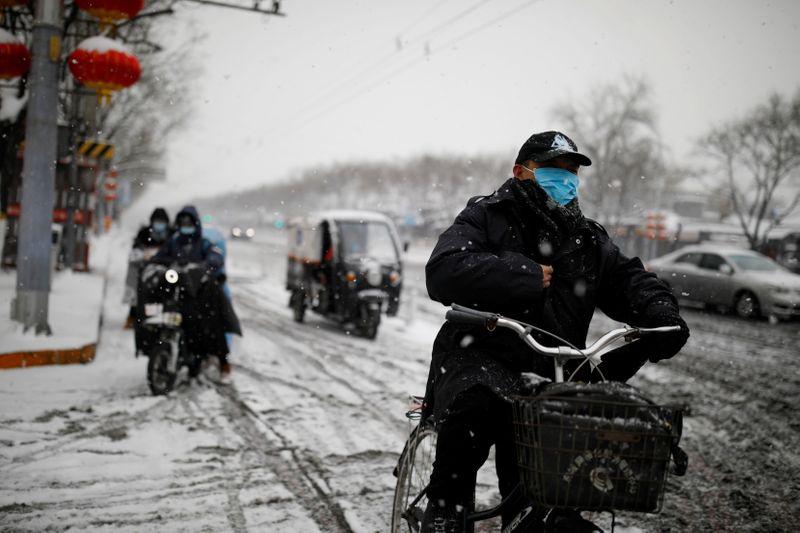 Impacto del coronavirus en los mercados financieros y las economías Por Reuters 2