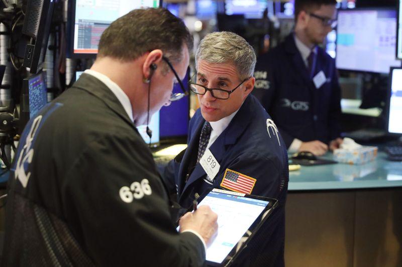 Stocks rise as coronavirus worry ebbs