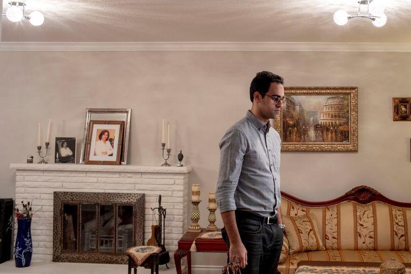 Unpaid bills, empty homes: Families of Iran crash victims put lives back together