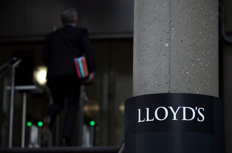 Lloyd's of London sets up independent group to improve culture