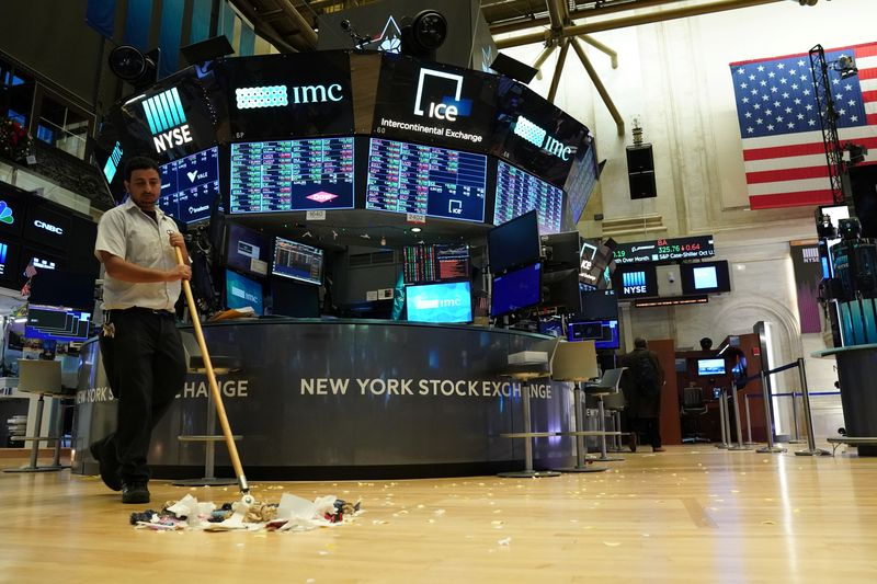 NYSE argues some exchange-related fees fall outside SEC's domain