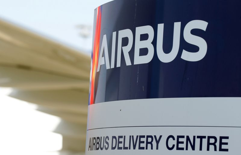 Airbus to buy rest of Bombardier stake in A220 passenger jet programme