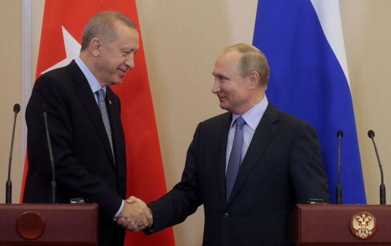 مقال-الأزمة التركية السورية مؤشر لمخاطر في الشرق الأوسط بعد خروج أمريكا