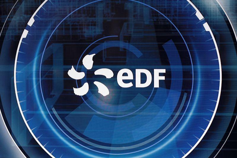 © Reuters. EDF: ЦЕНЫ И ВОЗОБНОВЛЯЕМЫЙ РИСУНОК 2019, НОВЫЙ ВЗГЛЯД В ВИДЕ