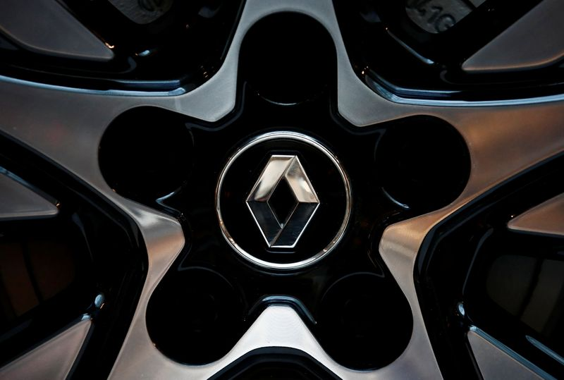 Renault plans $2.2 billion 'no taboos' cost cuts after first loss in a decade