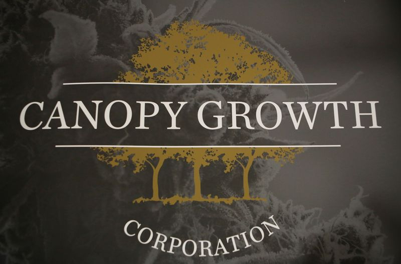 Pot producer Canopy doing 'thorough' review of facilities as it pursues profits