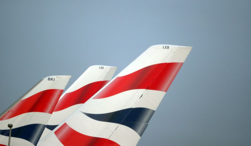 British Airways COO and director of people to leave