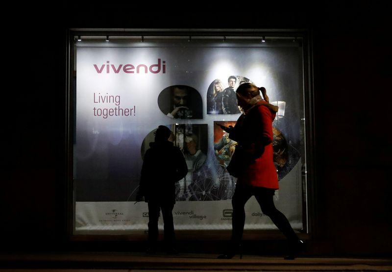 Spanish court upholds block on Mediaset merger plan