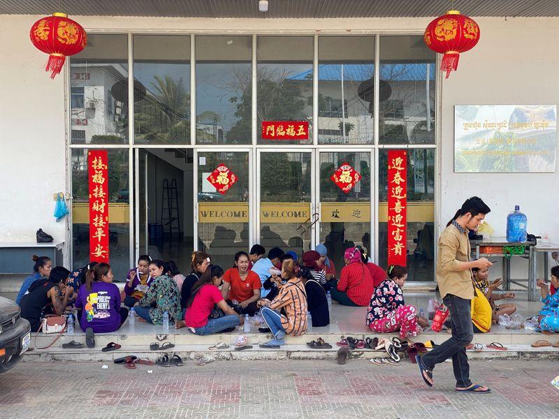 Coronavirus slows China's Belt and Road push