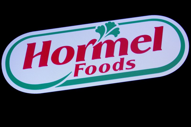 Hormel joins Tyson Foods, JBS in removing drug banned by China from hog supply
