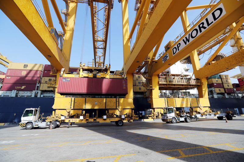 Citi, Deutsche start talks to sell $9 billion Dubai port company debt: sources