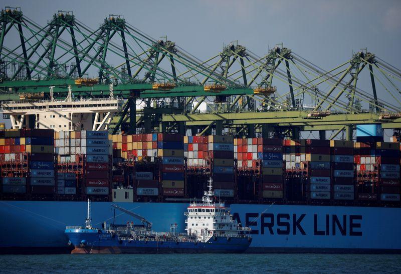 新型ウイルスで物流混乱、海運・港湾業界の業績・コストに影響