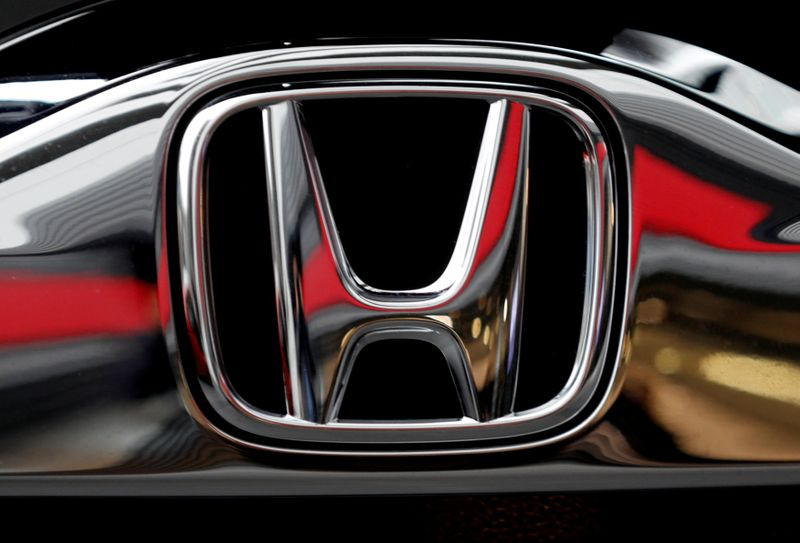 Honda delays plans to restart operations at Wuhan plant to March 11