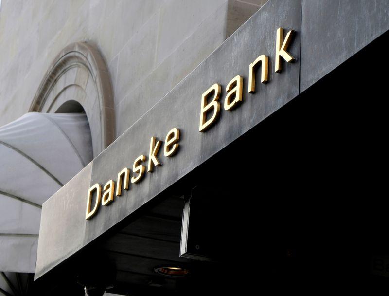 Deminor files complaint against Danske Bank's former CEO