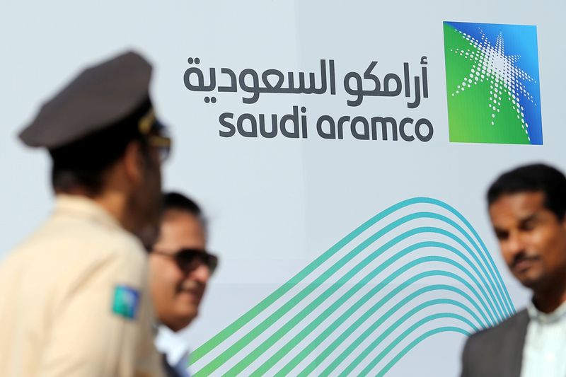 Exclusive: EU to clear without conditions $69 billion Aramco, SABIC deal - sources