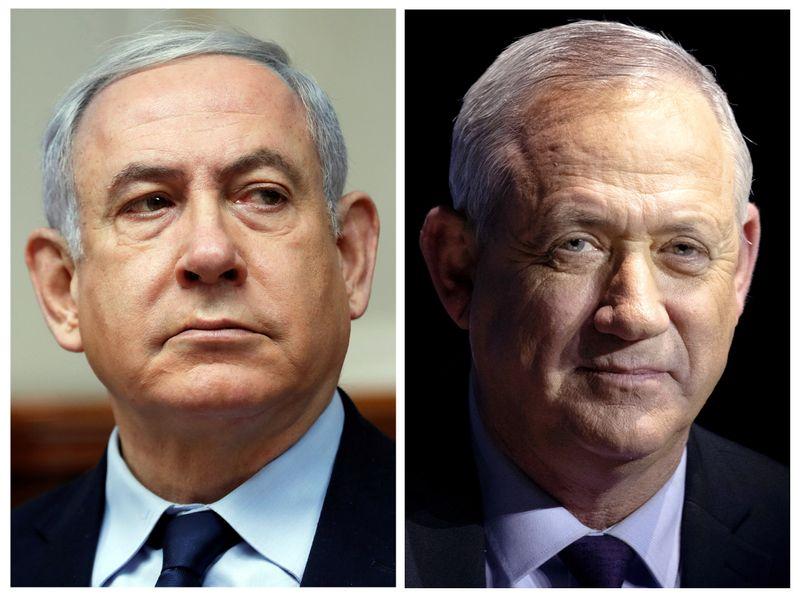 الناخبون العرب الغاضبون من خطة ترامب يتطلعون إلى الإطاحة بنتنياهو