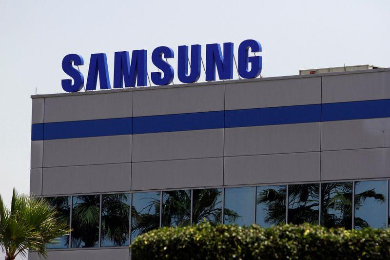 Samsung starts building $220 million R&D center in Vietnam