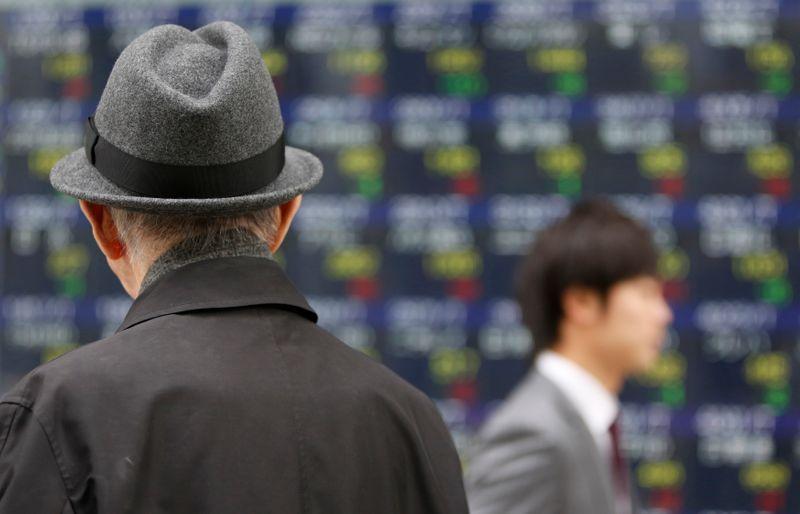 日本株下げ止まり、政策対応期待 株安の連鎖に歯止め
