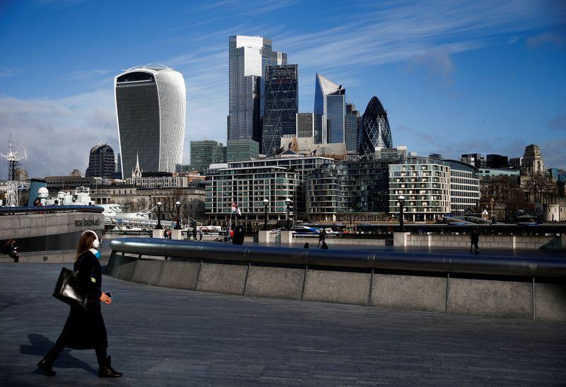 Coronavirus wipes out British business confidence bounce: IoD survey