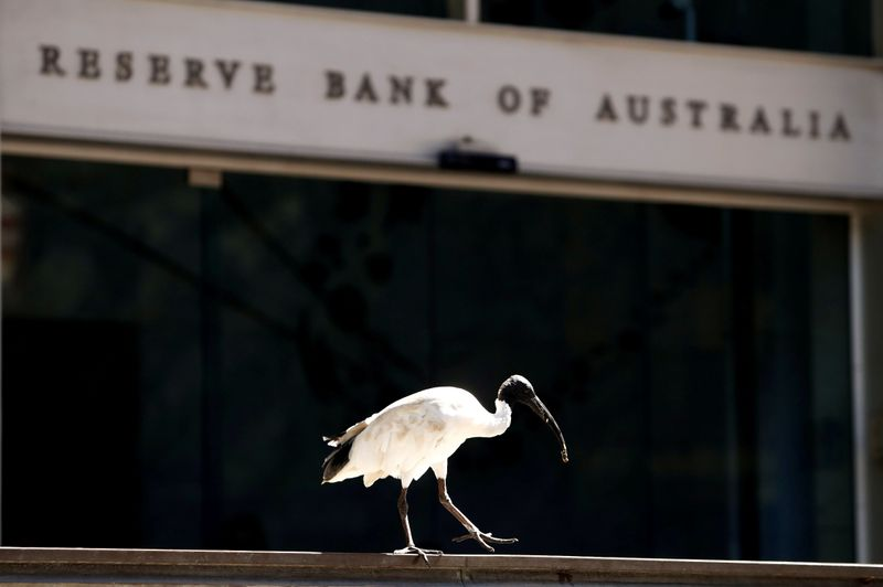Australia central bank hopeful combined stimulus will blunt coronavirus impact
