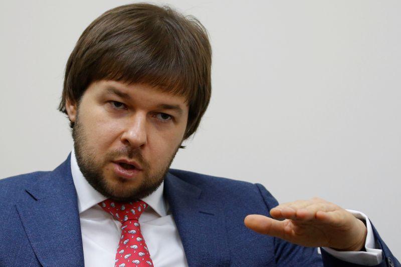"""ЭКСКЛЮЗИВ-РФ была готова к падению цен на нефть, """"рано или поздно"""" оно бы случилось"""