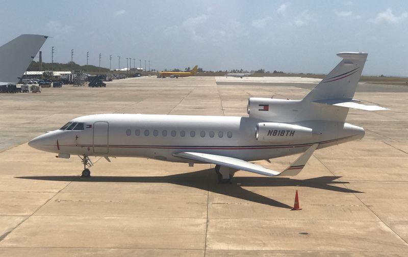 Business jet operators see demand surge on U.S. travel restrictions, coronavirus