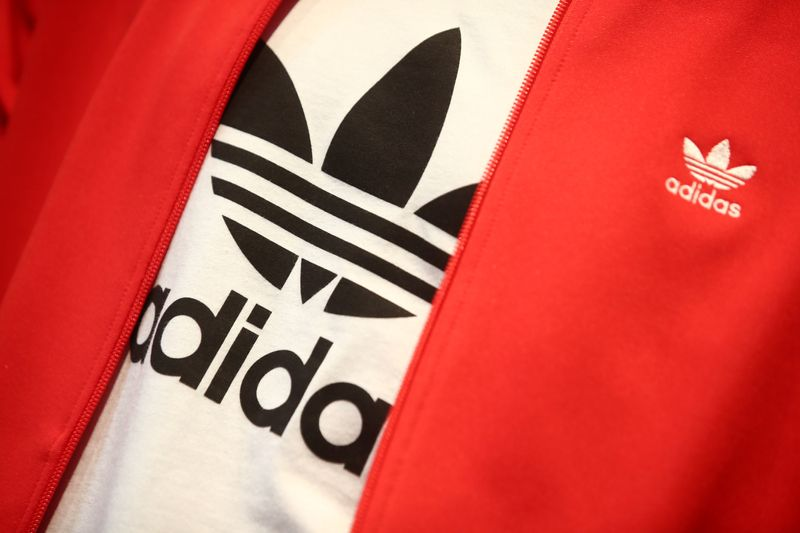 Adidas joins Nike in announcing store closures over coronavirus