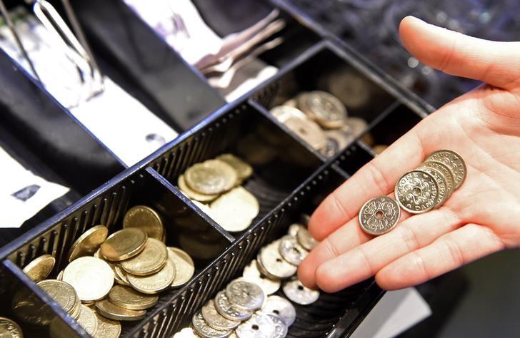 デンマーク中銀が15bp利上げ、クローネ安阻止で他国と逆行