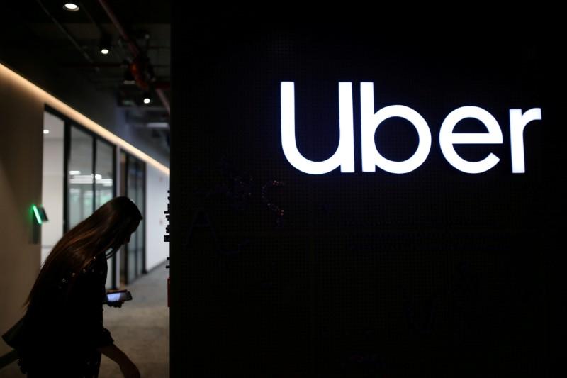 CEO da Uber quer ajuda a motoristas e entregadores em pacote de estímulos dos EUA