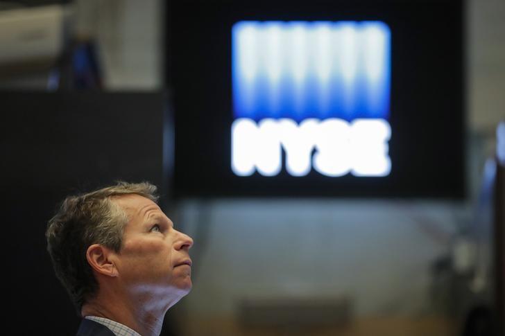 Investors eye cracks in $4.4 trillion U.S. ETF market as virus sell-off rages