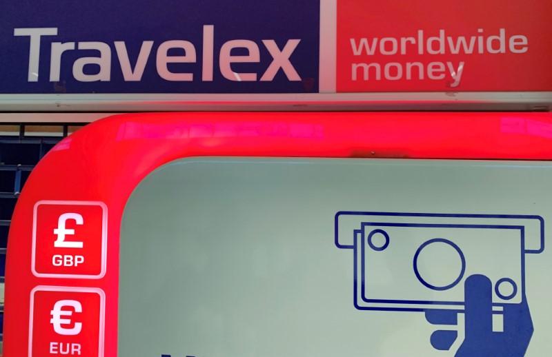 Travelex Shuts Uk Foreign Exchange