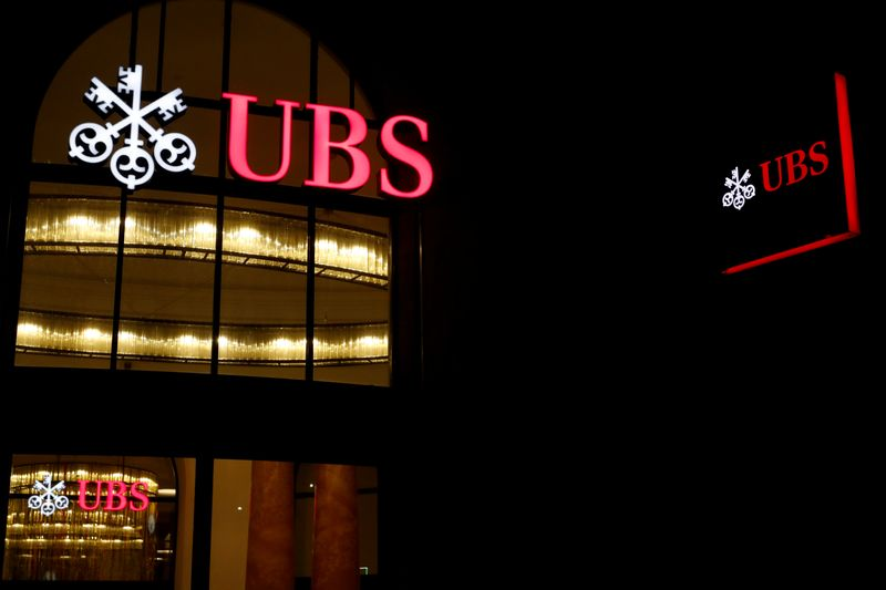 Swiss bank UBS sticks to 2019 dividend amid global calls for payout freezes