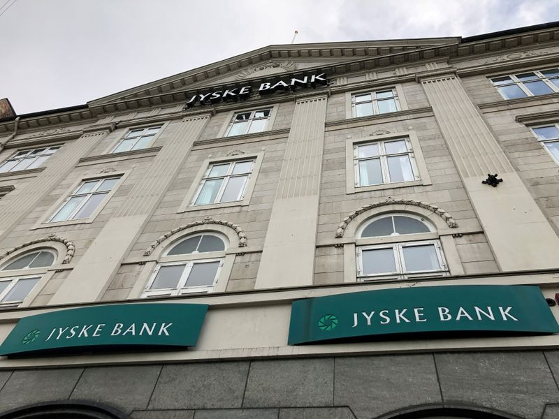 Danish banks skip dividends, share repurchases after government spur