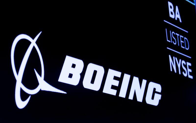 Boeing CEO sees lasting impact of coronavirus pandemic on aerospace industry: memo