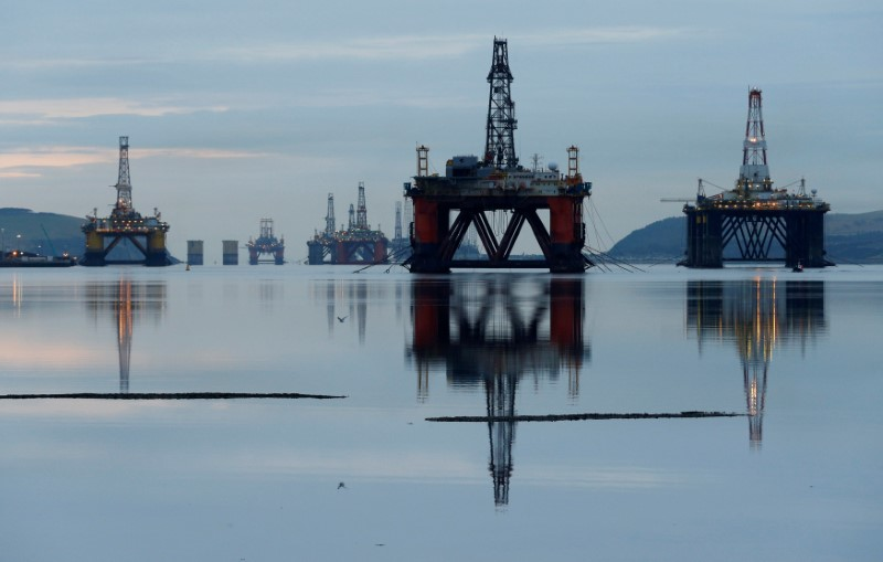 UK oil, gas body asks gov't to adapt financial aid schemes for oil service sector