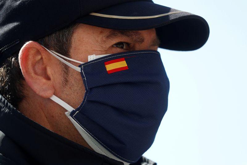 © Reuters. Coronavirus disease (COVID-19) outbreak, in Ronda