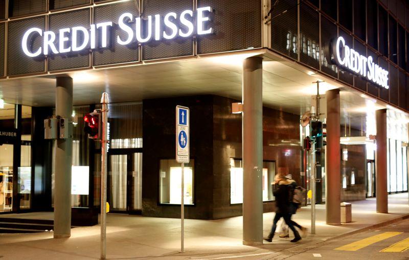 Credit Suisse sets up investment banking sustainability advisory
