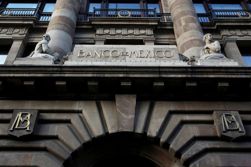 Mexican monetary policy tools blunted by risk shocks: central bank