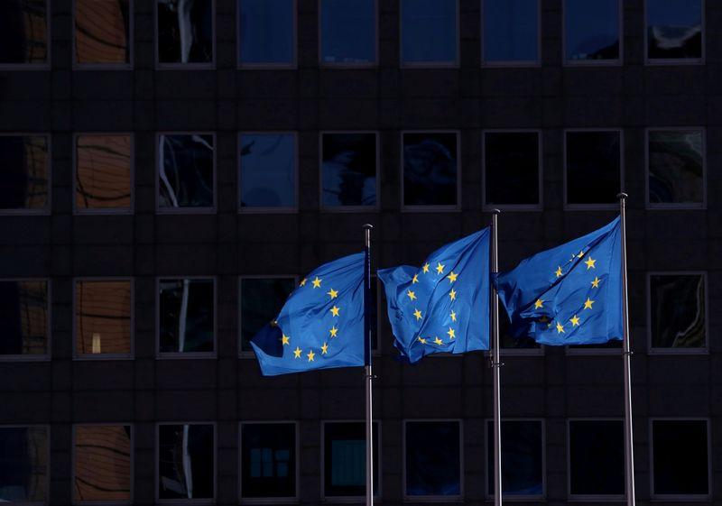 EU targets more U.S. imports after U.S. metal tariff extension