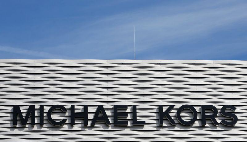 CPRI Michael Kors owner Capri furloughs all North America store staff By Reuters