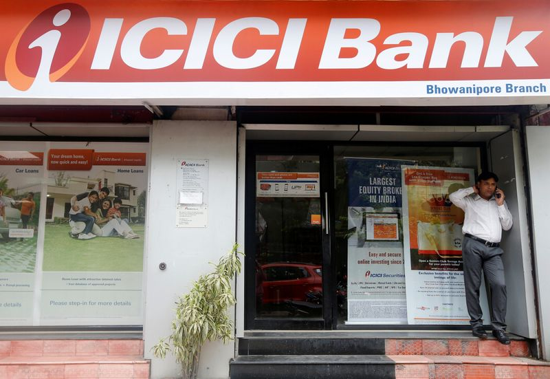 ICICI seeks impounding of ships operated by HLT unit Ocean Tankers: source