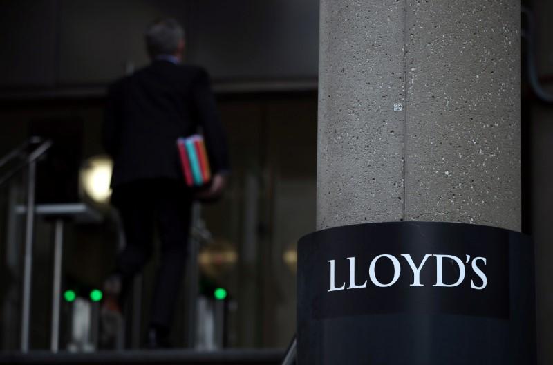 Lloyd's of London collating business interruption data for regulator
