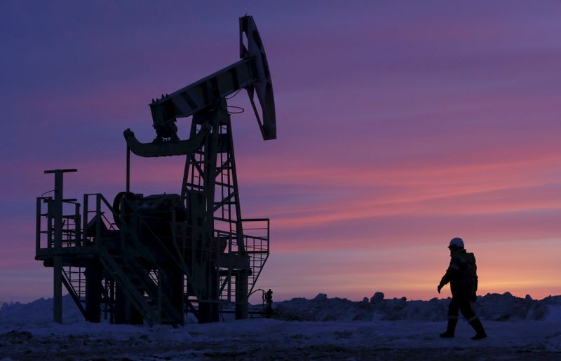 Oil prices rise on demand prospects as lockdowns start to ease