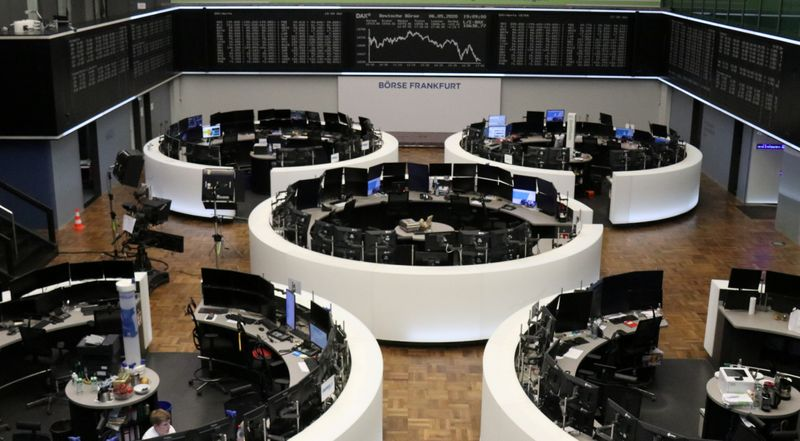 European stocks lifted by surprise rise in Chinese exports