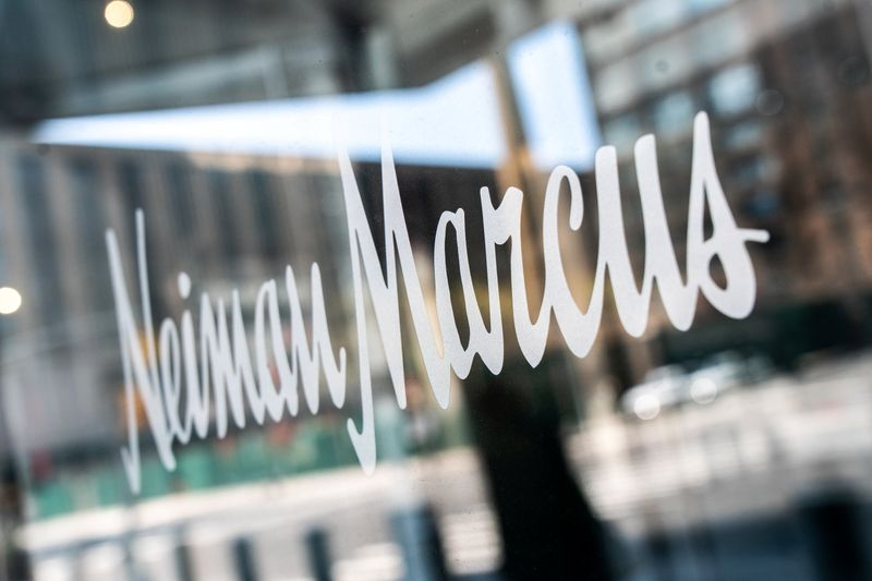 Neiman Marcus's attempt to manage crushing debt undone by COVID-19