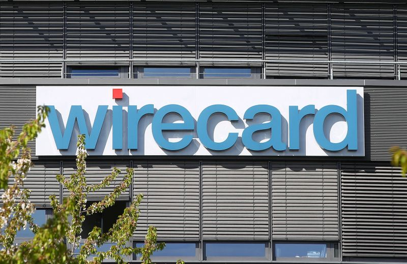 Germany's BaFin has no plans to ban Wirecard short-selling