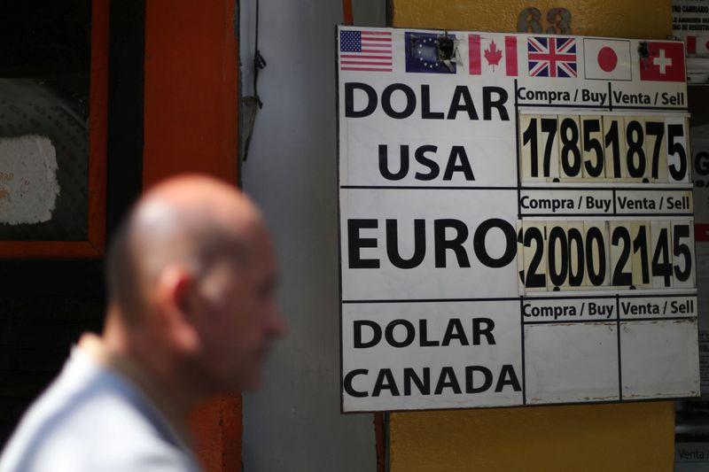 ユーロ大幅高、仏独がコロナ復興基金を提案=NY市場